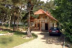 domy do wynajęcie chorwacja jachtu drewnianego domu
